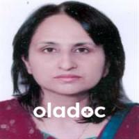 Dr. Mahwish Faizan (Pediatrician, Oncologist) Lahore