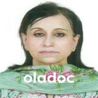 Dr. Dur Afshar Agha (Pediatrician) Lahore