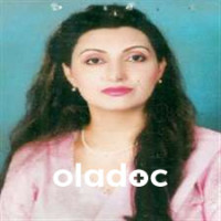 Dr. Ghazala Moeen (Gynecologist, Obstetrician) Lahore