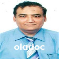 Top Cardiologists in Ferozepur Road, Lahore - Dr. Imran Saeed