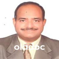 Dr. Saeed Irfan (Psychiatrist) Peshawar