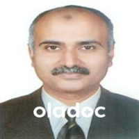 Top Doctor for Hysterosalpingogram in Multan - Dr. Muhammad Asim Iqbal