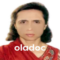 Top Gynecologist in Hillal Road, Islamabad - Dr. Naila Bangash