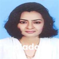 Dr. Shazia Sharaf (Gynecologist) Islamabad