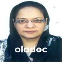 Dr. Asma Shabbir (Pediatrician) Islamabad