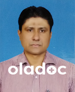 Top Doctor for Obesity Management in Multan - Dr. Muhammad Shahzad Aslam