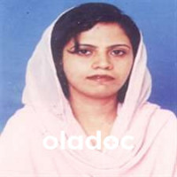 Top Doctor for UV Prolapse in Multan - Dr. Sabeen Arshad