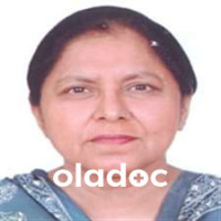 Dr. Riffat Shaheen (Gynecologist, Obstetrician) Islamabad