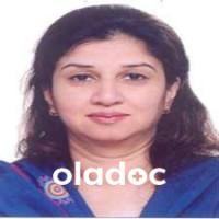 Dr. Zeba Munzar (Gynecologist, Obstetrician) Islamabad