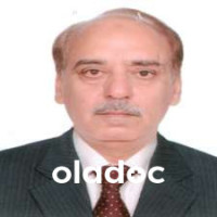 Top Urologists in Islamabad - Dr. Aftab Ali Malik