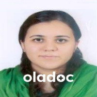 Top Dentists in Wapda Town, Lahore - Dr. Alina Hasnat