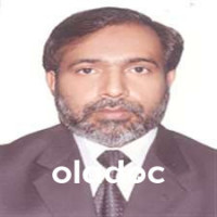 Dr. Muhammad Saeed Akhtar (General Physician, Internal Medicine Specialist) Faisalabad
