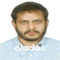 Top Doctor for Thoracic Outlet Syndrome in Faisalabad - Dr. Shahzad Amjad Khan