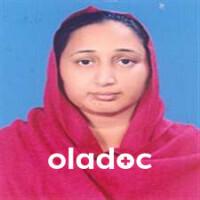Nadia Zubair - Prime Care Hospital (Faisalabad) (Faisalabad)