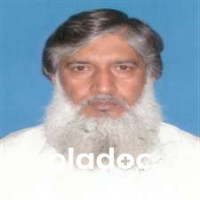 Dr. Aslam Farooq (Eye Surgeon) Faisalabad