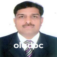Top Doctor for Urine Blockage in Faisalabad - Dr. Akram Malik