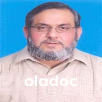 Top Dentists in Wapda Town, Lahore - Dr. Hasnat Ahmad Syed
