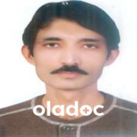 Top Doctor for Kidney Disease in Faisalabad - Dr. Muhammad Irfan