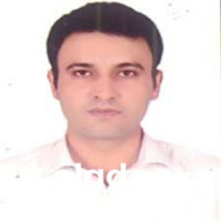Top Doctor for Vertigo in Faisalabad - Dr. Amir Shareef