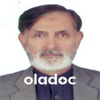 Top Doctor for Pulmonary Rehabilitation in Faisalabad - Dr. Muhammad Javed