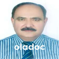 Top Doctor for Degenerative Spine Diseases in Faisalabad - Dr. Nazar Hussain
