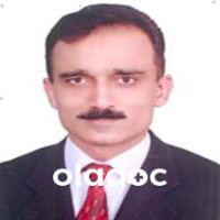 Top Doctor for Dysphagia in Faisalabad - Dr. Sohail Ahmad