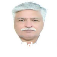 Top Doctor for ECG in Faisalabad - Dr. Khalid Javed Akhter