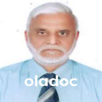 Top Doctor for Disimpactions in Faisalabad - Dr. Muhammad Zakir