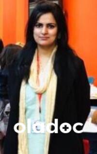 Dr. Saba Ahsun