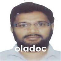 Dr. Najam Ul Hasnat (Radiologist) Islamabad
