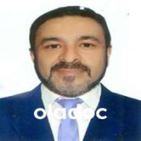 Dr. Nadeem Kashmiri