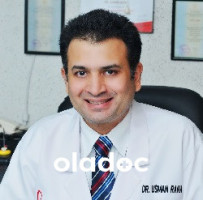 Top Dentist in Islamabad - Dr. Usman Rana