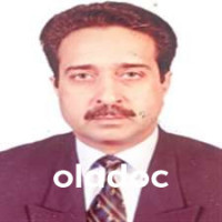 Dr. Ishtiaq Ahmed (General Surgeon) Rawalpindi