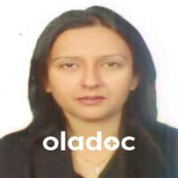 Dr. Ayesha Snover (Gynecologist) Islamabad