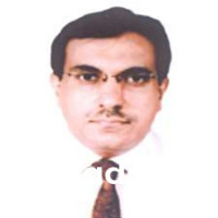 Dr. Jawad Ashraf (General Surgeon, Laparoscopic Surgeon) Lahore