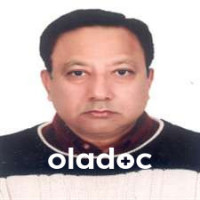 Top Cardiologists in Shadman, Lahore - Dr. Daud Shaukat