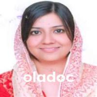 Dr. Wardah Salim (Pediatrician) Rawalpindi