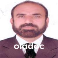 Dr. Shaheen Iqbal