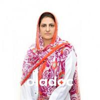 Top Fertility Consultants in Lahore - Dr. Shahzadi Imrana