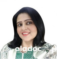 Top dentist in Lahore - Dr. Robab Hassan