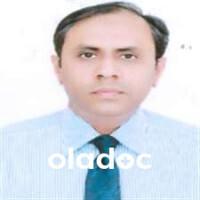 Dr. Abdul Ghaffar (General Surgeon) Karachi