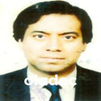 Top skin specialist in Karachi - Dr. Muhammad Tariq Ilyas