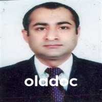 Dr. Santosh Kumar (Sonologist) Karachi