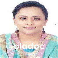 Top Gynecologists in Jamshed Town, Karachi - Dr. Misbah Aftab
