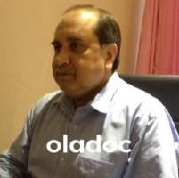 Tariq Rasheed