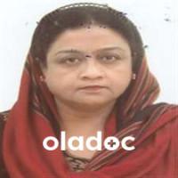 Top ent specialist in Karachi - Dr. Tehmina Junaid