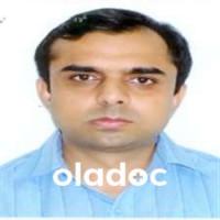 Top dentist in Lahore - Dr. Haris Khan