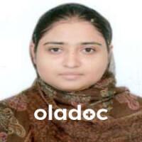Top gynecologist in Karachi - Dr. Afshan Yaqoob