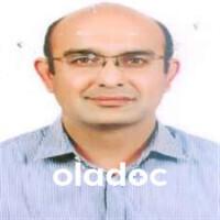 Dr. Atif Javed (Urologist) Karachi