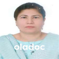 Dr. Azra Khalid (Sonologist) Karachi